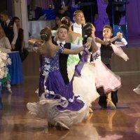 ballroom dancing 3 :: Даниил Изюров