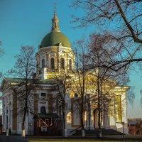 Иоанно-Предтеченский собора :: Вадим Лапин