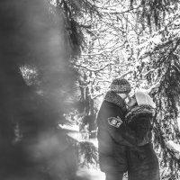Зимняя прогулка :: Катерина Орлова