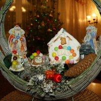 Новогодняя сказка :: nika555nika Ирина