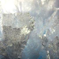 кристальный мир :: Александр Швецов