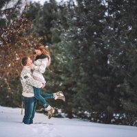 Диана и Александр :: Илья Земитс