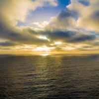 Незабываемый восход :: Raman Stepanov