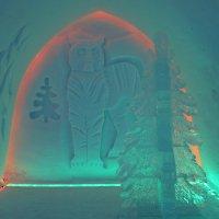 В снежной сказке :: Ольга