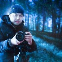 Зима :: Nurba Begaliev