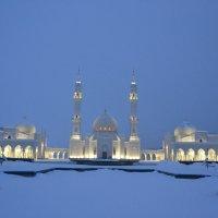 Белая мечеть в Булгаре :: Татьяна Васильева