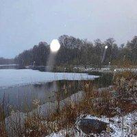 В окрестностях Космодемьянского в январе :: Маргарита Батырева