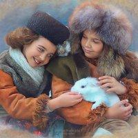 Новогодние истории :: Надежда Шибина