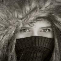 Эти глаза...... :: Виталий Латышонок