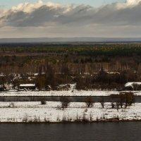 Осень - зима. :: Svetlana