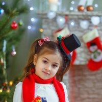Новогоднее :: Ирина Kачевская