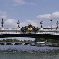 Мост :: Николай Рогаткин