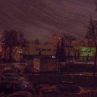 Краски стали тусклые :: Александр Демьянцев