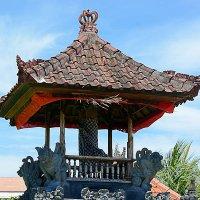 Крыша храма :: Асылбек Айманов