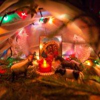 С Рождеством Христовым! Вертеп :: Мария Корнилова