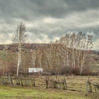 Весна в Пущино :: Владимир Макаров
