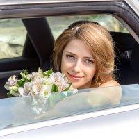 Свадьба Татьяны :: Денис Макеев