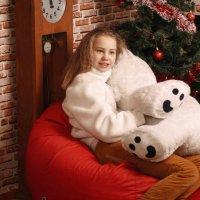 Счастливый ребёнок :: Viktor Heronin