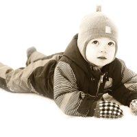 Малыш :: Николай С