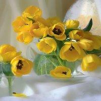Мои любимые цветы. :: Galina Belugina