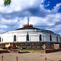 Цирк :: lapin_valerei@mail.ru