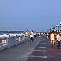 Нижне-Волжская Набережная :: lapin_valerei@mail.ru