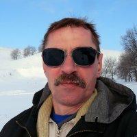 Мороз и солнце, денёк чудесный.. :: Андрей Заломленков