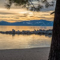 Lake Tahoe. :: Leonid