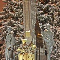 Вечная память трем Капельмейстерам России ! :: Виталий Селиванов
