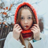 **** :: Ирина Кулагина