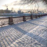 В.О. мороз.з..з... :: tipchik