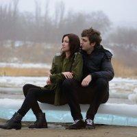 Анастасия и Артур :: Александра