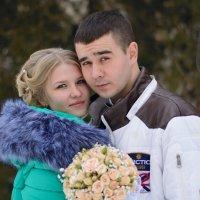 Свадьба а+П :: Александра