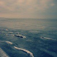 Замерзший простор :: mAri