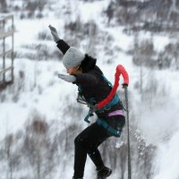 Погружение в extreme! :: Радмир Арсеньев