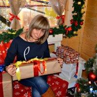 Новогоднее настроение :: Елена Уварова