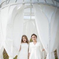 White angels :: Сергей Nikon
