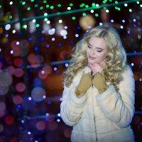 Новогоднее настроение :: Татьяна Бондарь