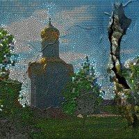 Мозаика :: Nn semonov_nn