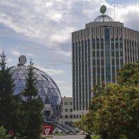 Новосибирск :: Михаил Измайлов