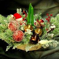 Новогодние украшения :: Сергей Карачин
