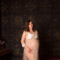 Фотосессия беременности :: Алёна Абросимова