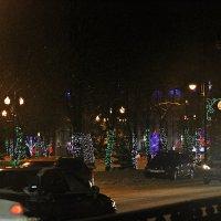 Святки  в  Тамбове! :: Виталий Селиванов
