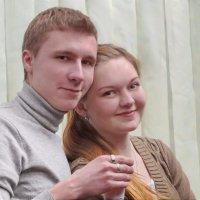 Молодые :: Валерий Талашов
