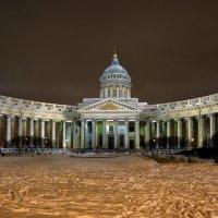 Казанский собор :: Евгений Никифоров