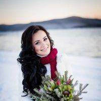 Нежная невеста :: Анастасия Иванова