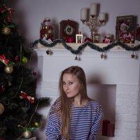 Новогоднее настроение :: Елена Родионова