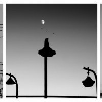 Тайные знаки короля Лунариона. :: Григорий