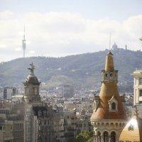 Барселона :: Мария Самохина