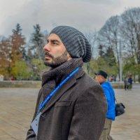 Гость столицы :: Денис Макеев